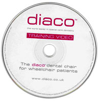 Diaco training DVD